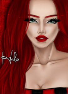 lilredhalo's Profile Picture
