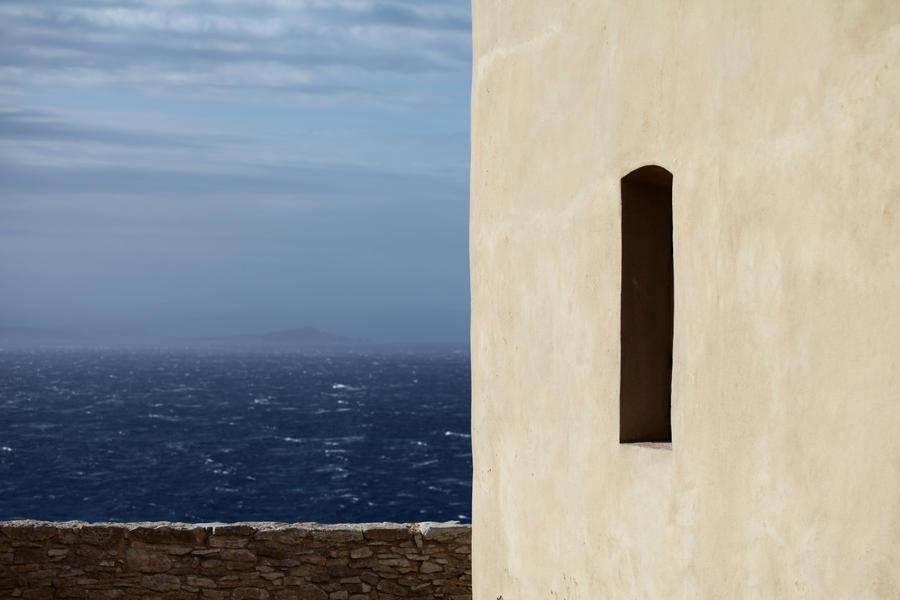 Window by DormirReverPeutEtre
