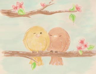 Sweet Things by Nanabuns