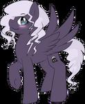 Pegasi Pony Design