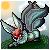 Avatar Commission by DemonicSpawn