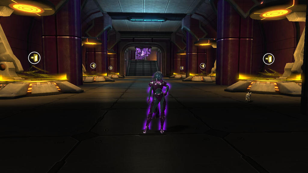 For Hearts Long Lost!    The Star Sapphire Lunar Base | DC