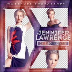 Jennifer Lawrence (Png) by Whatever-Photopacks