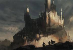 citadel by fallen-eye