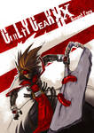 Guilty Gear Accent Core