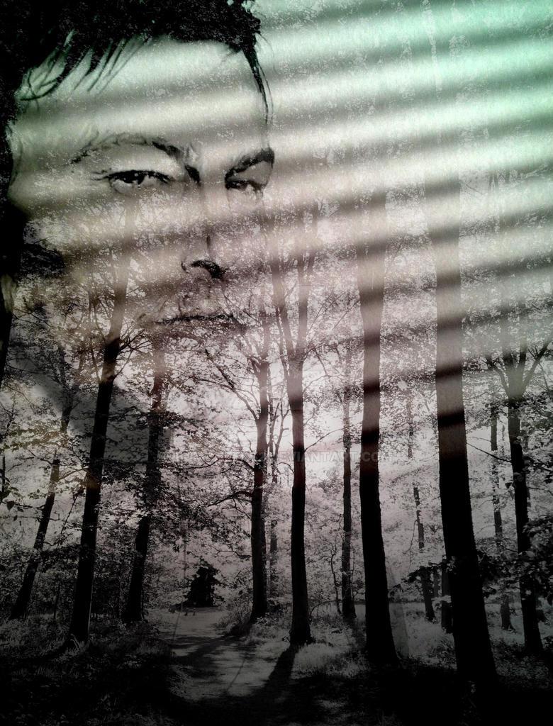 Norman Reedus by BUMCHEEKS2