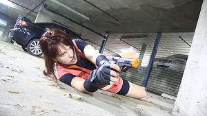 Resident Evil - Do Or Die