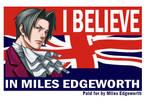 I Believe UK EDITION