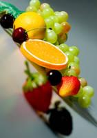 Fruit by sweetchantal1989