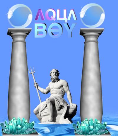 Aqua By by jinxbunni2014
