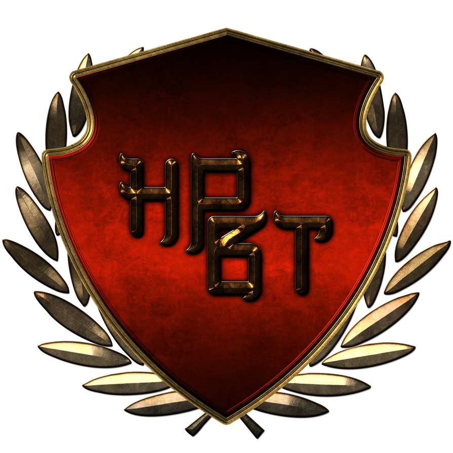 Hypixel Build Team Logo Entry by TheLadyClockWork