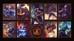 [League of Legends] Piltover Wallpaper