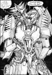 Titans to Hunt Lockdown x Pharma