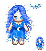 Nowy outfit Arijki by Arijka22