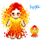 Ognista furia by Arijka22