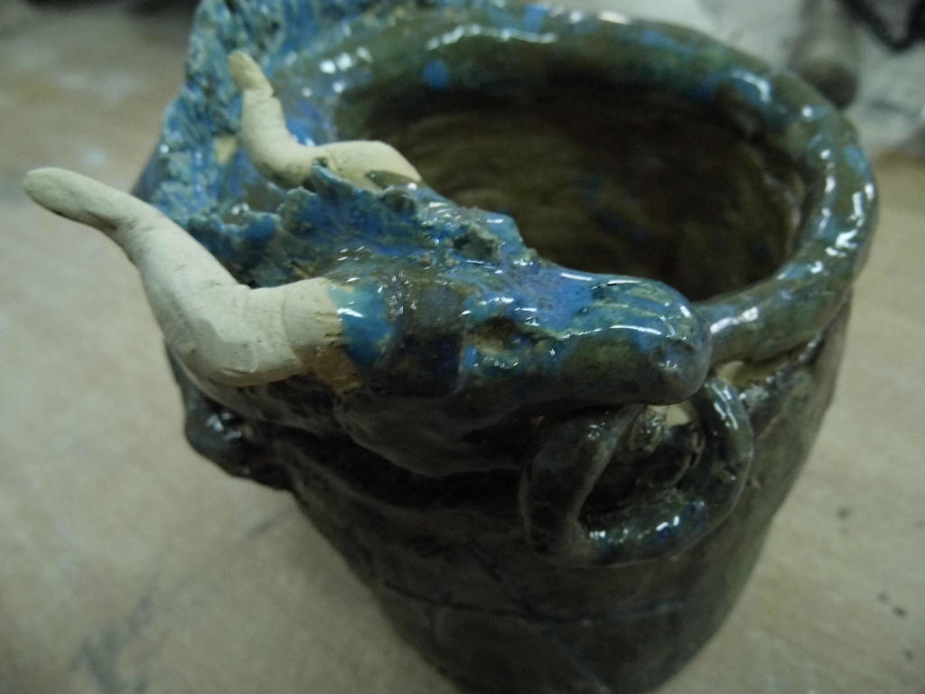 Ceramika by Arijka22