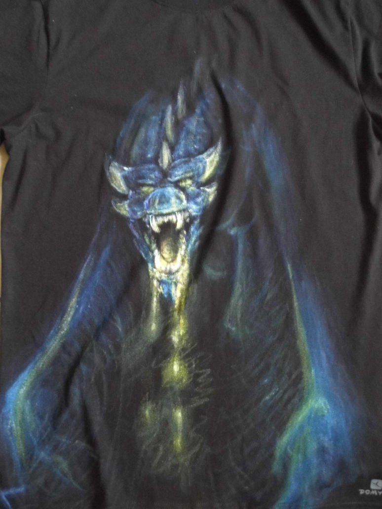 Koszulka by Arijka22