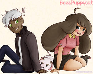 Bee and PuppyCat II