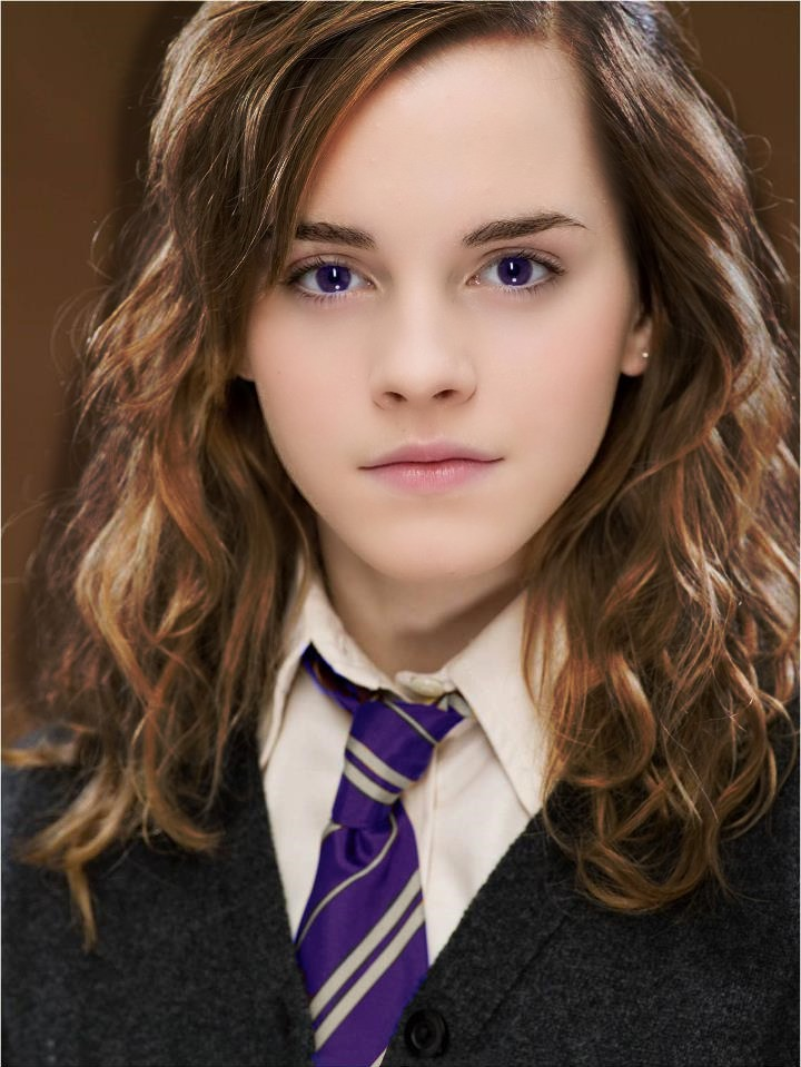 Hermione Granger Photo Edit 3 Ravenclaw By Gwendelia