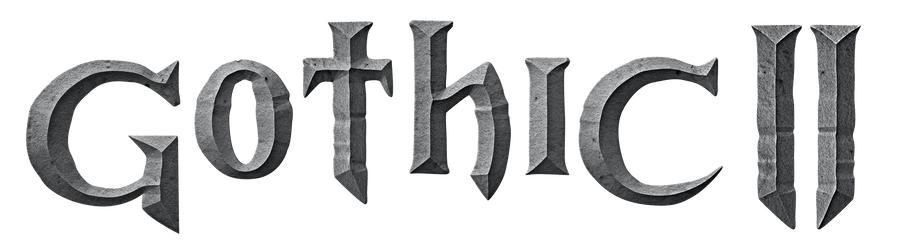 Gothic II Logo
