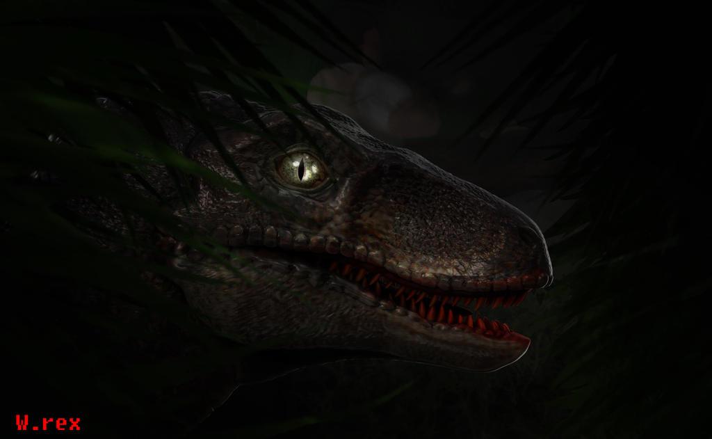 Clever Girl - Jurassic Park - YouTube