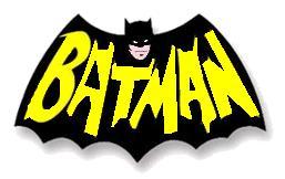batman logo by parsonz