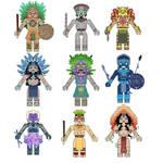 Aztec Mythology Minimates