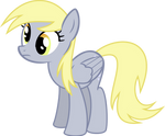 Derpy Hooves (request)