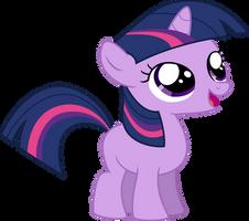 Twilight Sparkle # 12 (50 watcher special) by LMan225