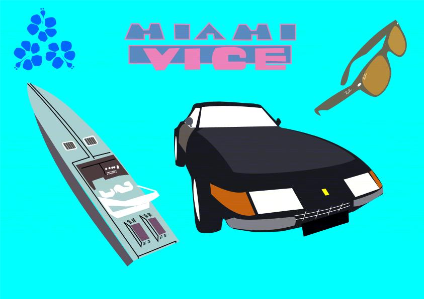Miami vice by johnnydesigns on deviantart for Miami vice pool design