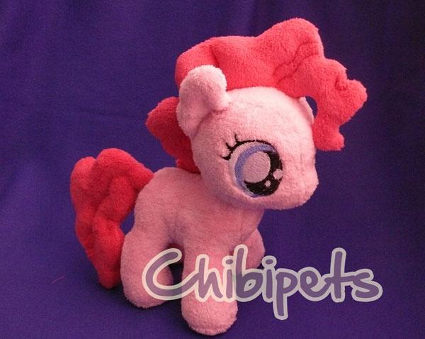 Baby Pinkie ^3^ by Chibi-pets