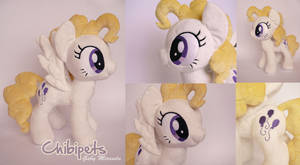 Surprise custom plush