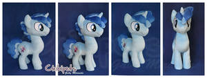 Party Favor Custom Plush by Chibi-pets