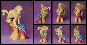 Applejewel Custom Plush
