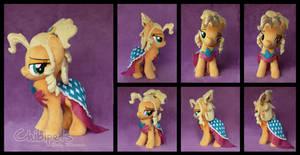 Applejewel Custom Plush