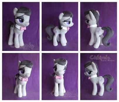 Octavia Custom  Plush