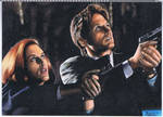 Scully and Mulder PSC 3