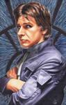 Han Solo Scruffy Nerfherder