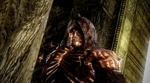 Dark Souls: The Dark Lord Rises 1 by CyRaX-494