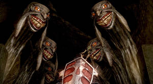 Dark Souls: The Dark Lord Rises 2 by CyRaX-494