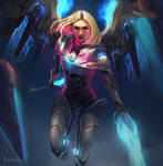 Kayle aether wing