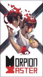 Morpion Master