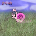 Grass Snail