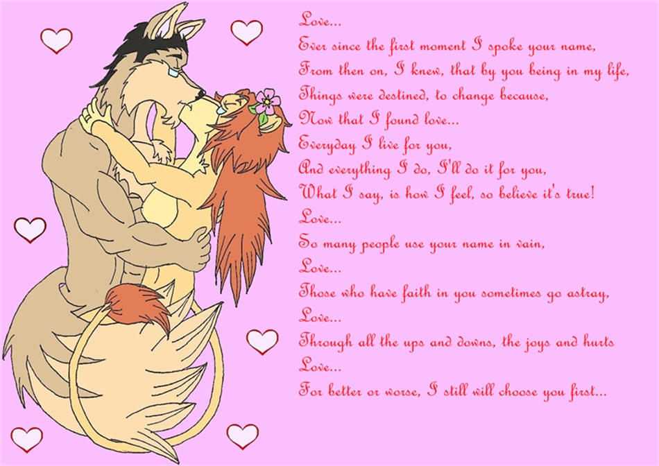 Love... by UnidosdaTijuca1