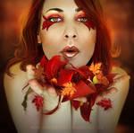..::Autumn Leaves::..