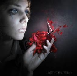 ..::Fragile Feelings::.. by Yosia82