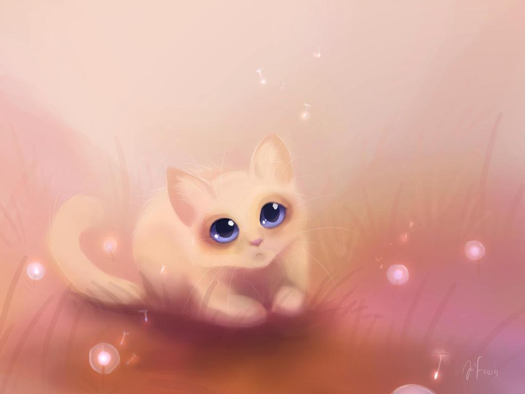 Dandelion by Mizu-no-Akira