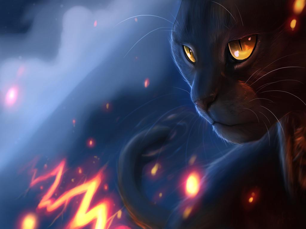 Burning In The Skies by Mizu-no-Akira