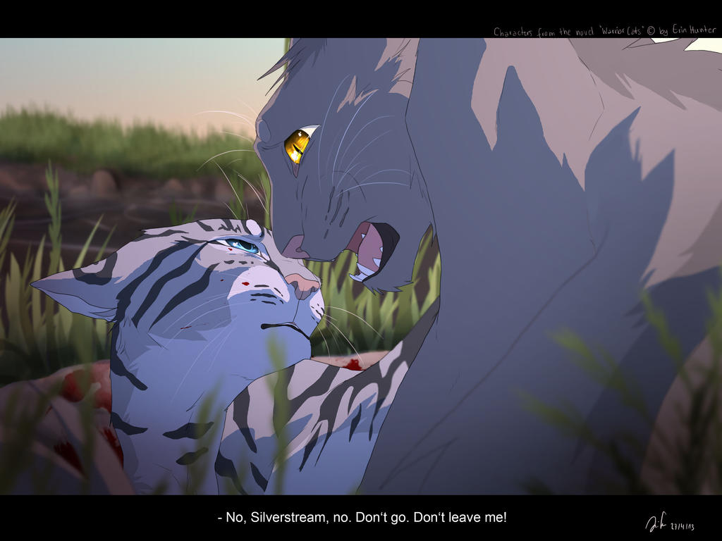 And You Let Her Go... by Mizu-no-Akira