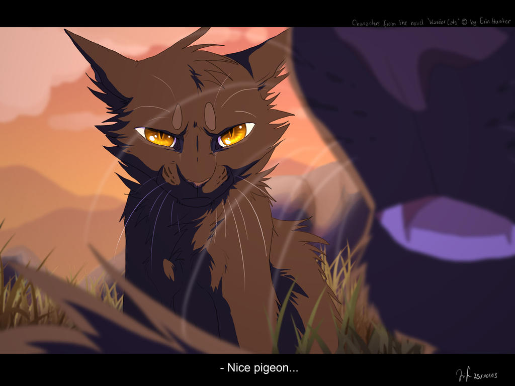 anime black warrior cat images pictures becuo